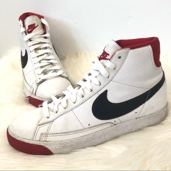 Nike Shoes   Nike 20 Blazer Mid Sneaker